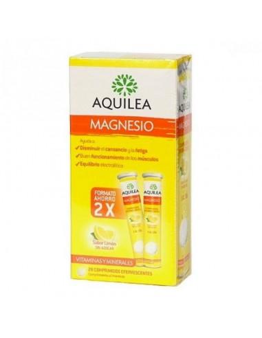 AQUILEA MAGNESIO  375 MG 28...